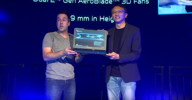 Acer 新品大爆發,二合一筆電、電競筆電、360 度相機、MR 頭盔、智慧手錶一次發表
