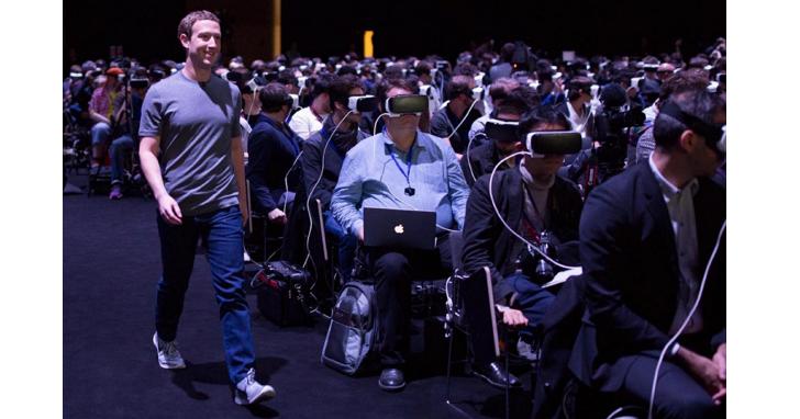 人工智慧最聰明的兩間公司 Google 和 Facebook,也被東歐男子釣魚詐騙了1億美元