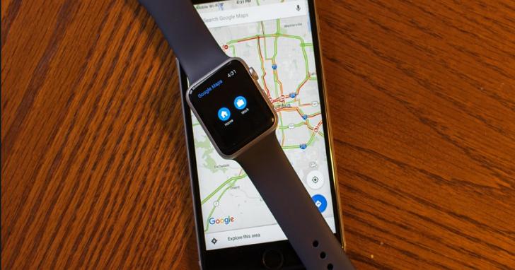 智慧手錶的衰落就連Apple都不能倖免,Google地圖、Amazon、eBay紛紛停止對AppleWatch支援