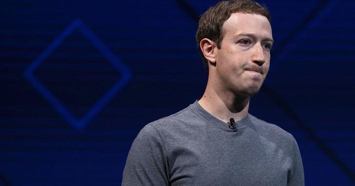 馬克祖克伯一個頭兩個大,臉書被爆對女性員工有性別偏見