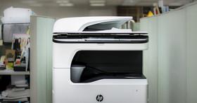 高速列印、無線操控、環保節能,效率之王:HP P77760z多功能事務機