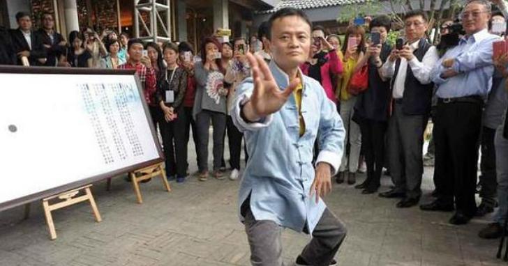 格鬥狂人秒殺太極掌門引發中國「武林嘴砲大賽」,馬雲也加入嘴砲戰局