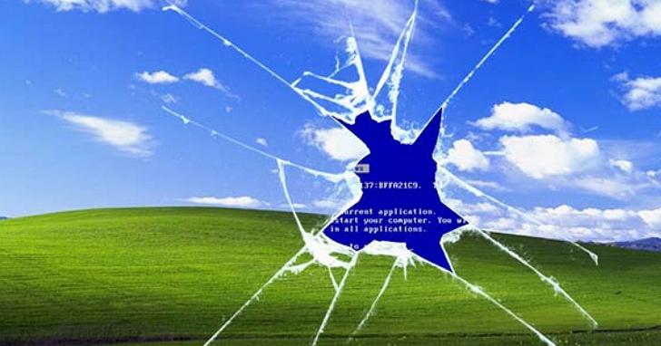 WanaCrypt0r 2.0 危害太大,微軟破例為Windows XP、Vista、8推出重大安全更新