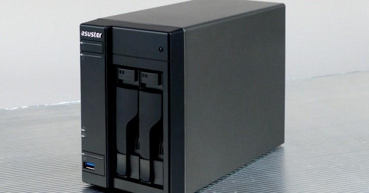 支援 HEVC 硬體加速與 USB Type-C 連接埠,Asustor ADM 3.0 beta 與 AS6302T 評測