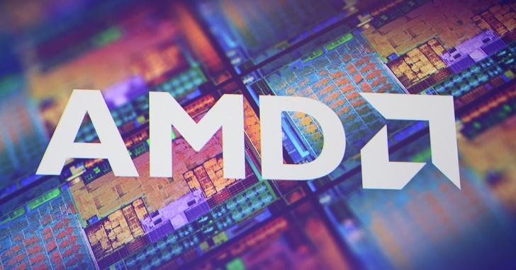 AMD:Navi 與 Zen 2 使用 7nm,Zen 3 處理器架構則是 7nm+