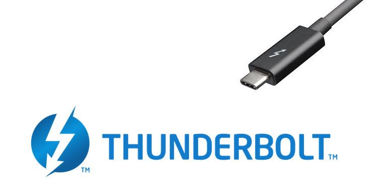 Thunderbolt 協議規範確定釋出,未來將整合至 Intel 處理器內