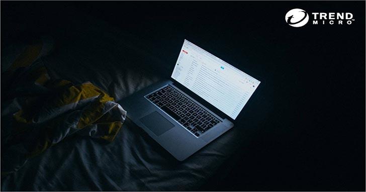 揭露駭客愛用的5大Gmail詐騙釣魚郵件類型