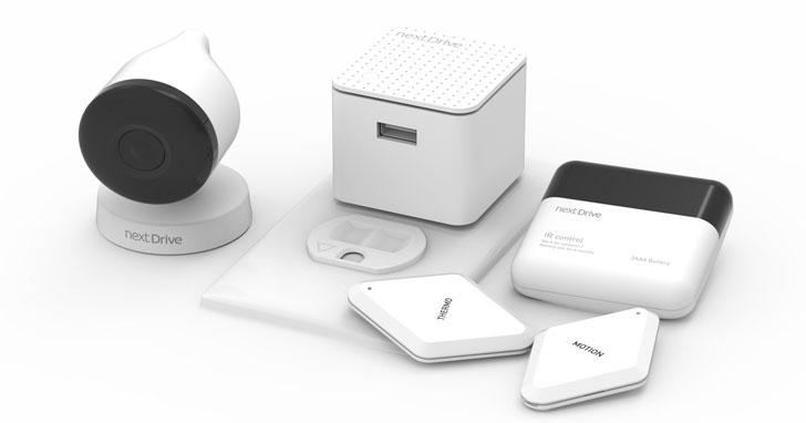 聯齊科技進軍日本市場於Computex展出 Cube J 物聯網智慧電表應用,並獲 Best Choice【Green ICT Award 綠色環保獎】肯定