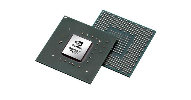 筆電用的入門款 Pascal 架構 GPU,NVIDIA GeForce MX150 登場
