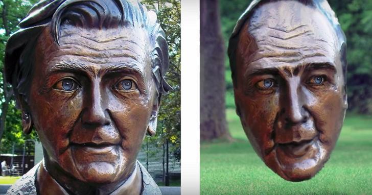 AI不但能把你的臉變成名畫風格,還能即時演算錄下動畫影片