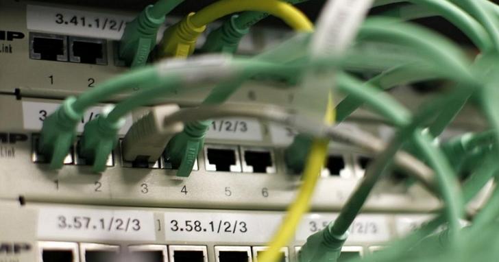 為了防止聯考考題洩漏,衣索比亞將全國網路從Internet下線