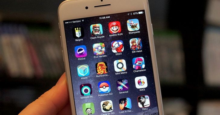 iOS 11 即將到來,準備和 32 位元的老舊應用程式說再見吧!