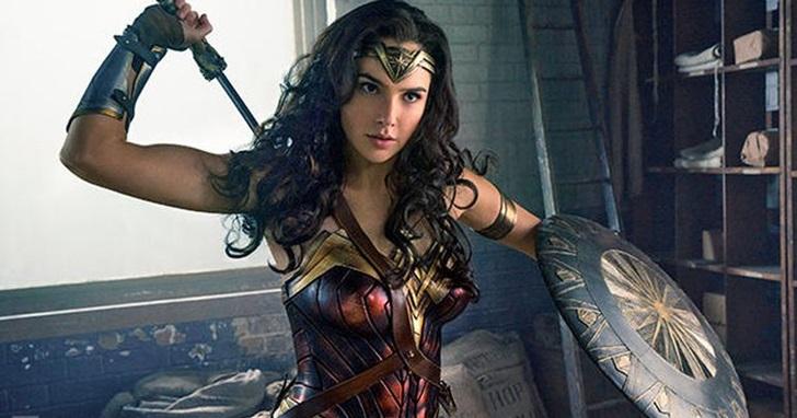 《神力女超人》票房口碑雙收,讓DC陣營這一波的超級英雄終於揚眉吐氣