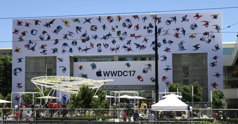 蘋果史上最多產品的大會:iOS、macOS、HomPad 智慧喇叭!WWDC 2017 詳細完整報導