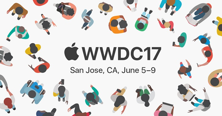 WWDC 2017 六大重點整理, macOS、iOS、watchOS、iPad Pro、iMac Pro、HomePod  一次看懂