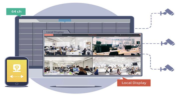 華芸科技推出安全監控中心 2.7 Beta,實現高效雲端監控體驗!