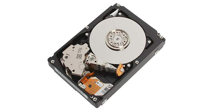TOSHIBA強勢推出 新一代15,000高轉速高效能企業級硬碟AL14SX系列