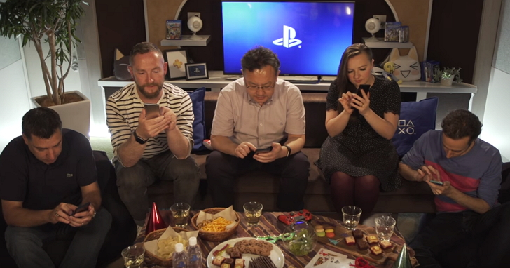 PS4 推出PlayLink App,這是Sony用來制衡任天堂Switch派對遊戲的答案