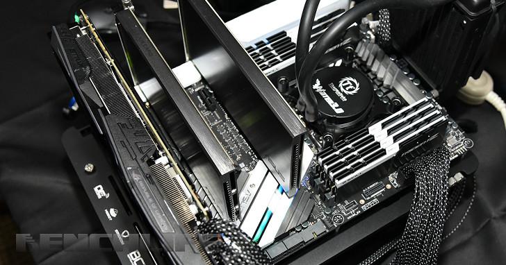 部分高階處理器要再等等,Intel X299 平台確定 6 月底開賣