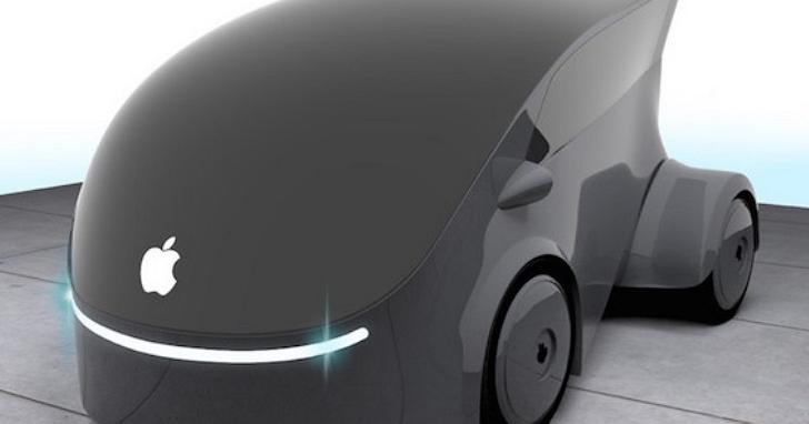 庫克首次向媒體證實:蘋果正在開發自動駕駛系統,那是「所有AI之母」