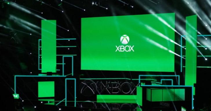 微軟 Xbox 主管表示 Xbox One X 「完全支援VR」,但為什麼在發表會上他絕口不提VR?