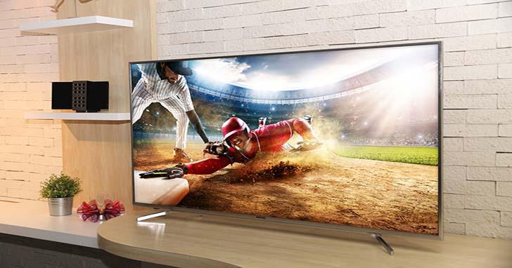 電視數位化潮流 BenQ推全系列4K HDR液晶顯示器 全系列4K支援公視DTV 4K訊號播放規格