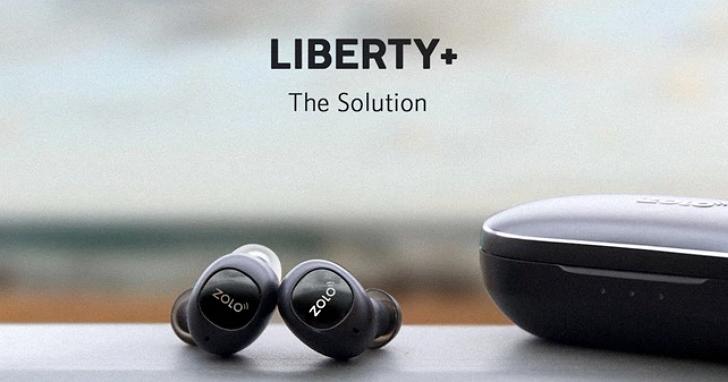 「真無線」藍牙耳機又多新選擇,做快充電源的 Anker 也來了