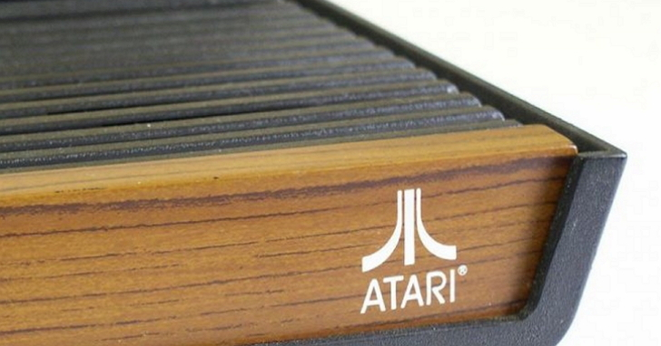 比任天堂紅白機還要資深的Atari ,時隔 20 年宣佈重回家用主機市場