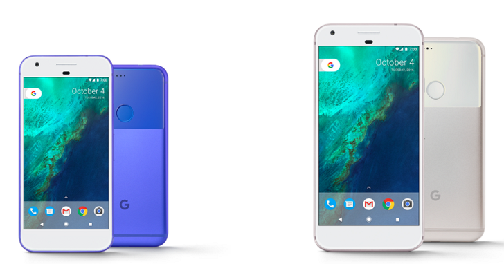 Google Pixel 2 硬體規格曝光:窄邊框與大螢幕