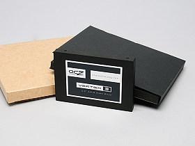 單機550MB/s超高速SSD,OCZ Vertex 3搶先測