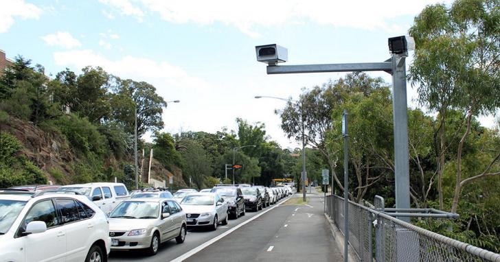 澳洲測速相機感染勒索軟體,宣佈暫時撤銷八千多筆罰單