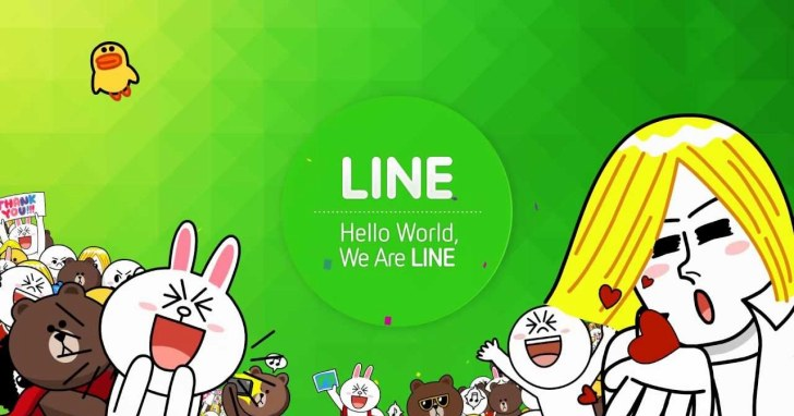 【Line Apps 的實用功能】想看電視不用上網找,LINE TV直接看