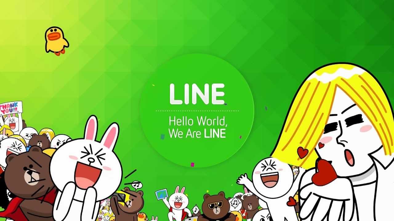 【Line Apps 的實用功能】Popcorn Buzz 讓 LINE 以外的好友一起通話