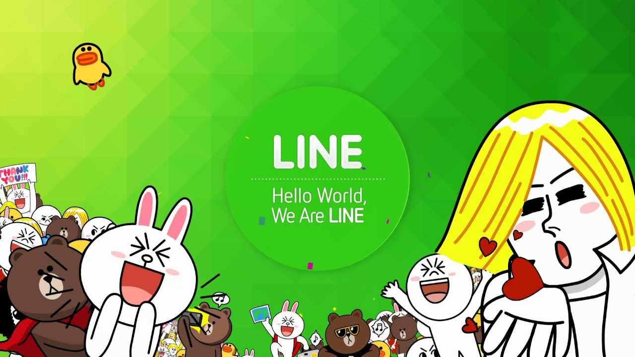 【Line Apps 的實用功能】LINE Camera 拍照及後製一起完成