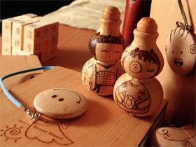 阮淑容:在木頭的生命紋路中看見世界