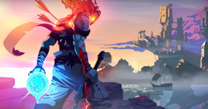 Steam 滿分評價!Roguelike 遊戲《死亡細胞》24 小時遊玩體驗:無限挑戰自我、多樣化武器玩法選擇