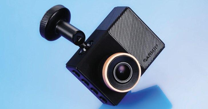 Garmin GDR E560- 具備聲控功能,行車更安全