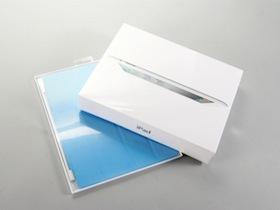 iPad 2 開箱玩,一二代同台比試
