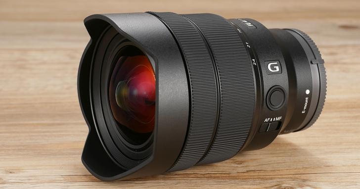 屬於無反世代的超廣角 Sony 12-24mm F4 G 實拍評測