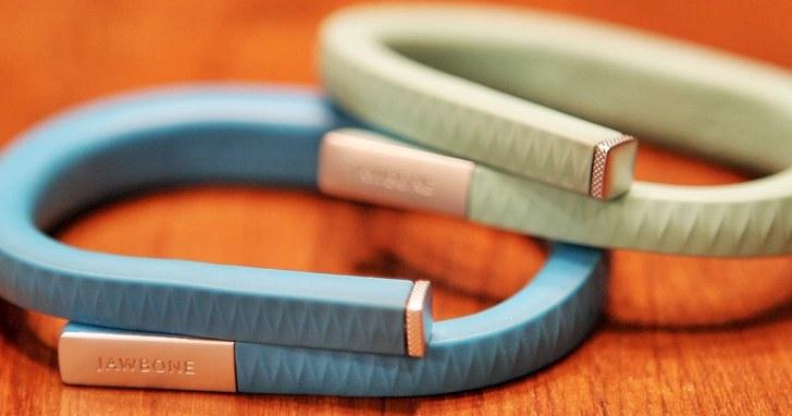 智慧手環鼻祖 Jawbone 倒下,轉型醫療健康裝置