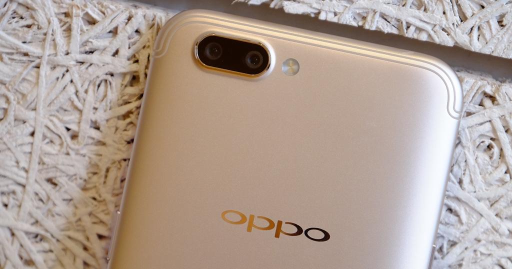 OPPO R11 自拍手機動手玩,雙鏡頭功能方便、操作順暢度不錯