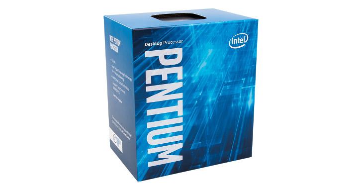 Pentium G4560 搶了 Core i3 飯碗,傳 Intel 有意減產並漲價