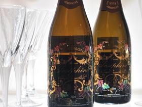 香檳!助興最佳催化飲料