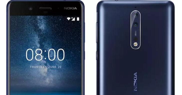 Nokia的真旗艦NOKIA 8 ,可能會給你驍龍 835 + 蔡司雙鏡頭