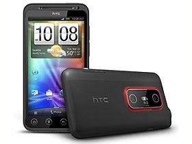 HTC 於 CTIA 發表旗下首款 3D 手機 EVO 3D