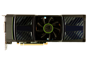 王見王,NVIDIA GeForce GTX 590評測
