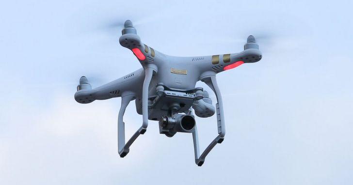 英國新無人機管理政策:駕駛員必須登記,還要透過考試