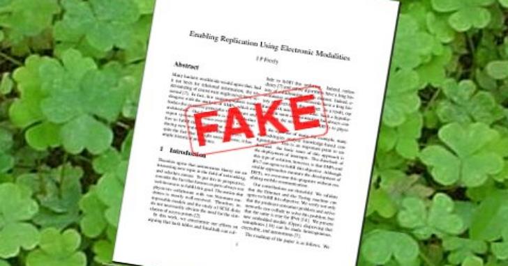 中國論文遭國際期刊撤下107篇論文、集體造假事件調查結果:486名學者涉嫌造假