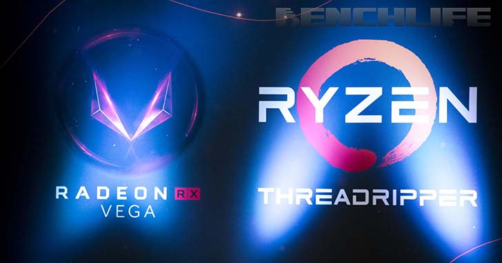 Vega 家族新成員:AMD Radeon RX Vega 64 與 Radeon RX Vega 56