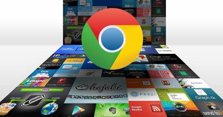 【Chrome 加外掛完成修圖】利用人工失真做出各種風格特效